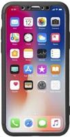 Krusell zadní kryt ARVIKA 3.0 pro Apple iPhone X, černá