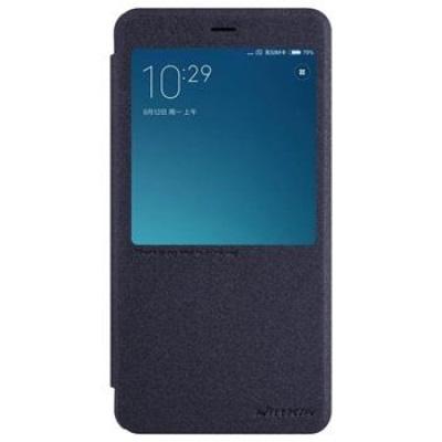 Flipové pouzdro Nillkin Sparkle S-View pro Xiaomi Mi A2, black