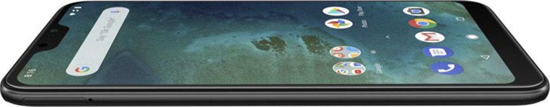Stylový smartphone Xiaomi Mi A2 Lite