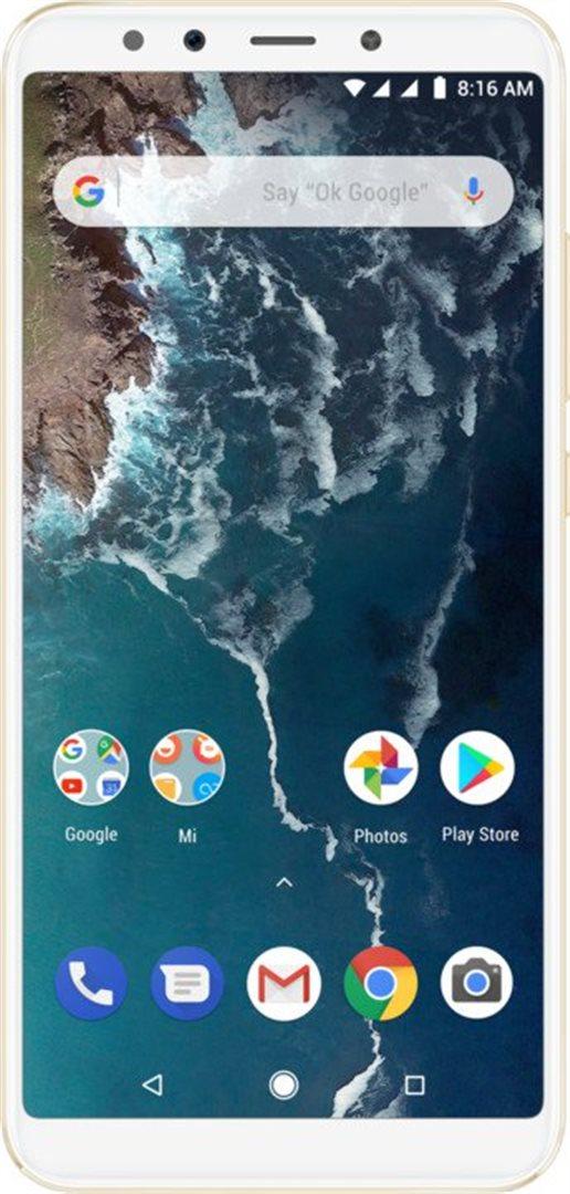 Chytrý telefon Xiaomi Mi A2