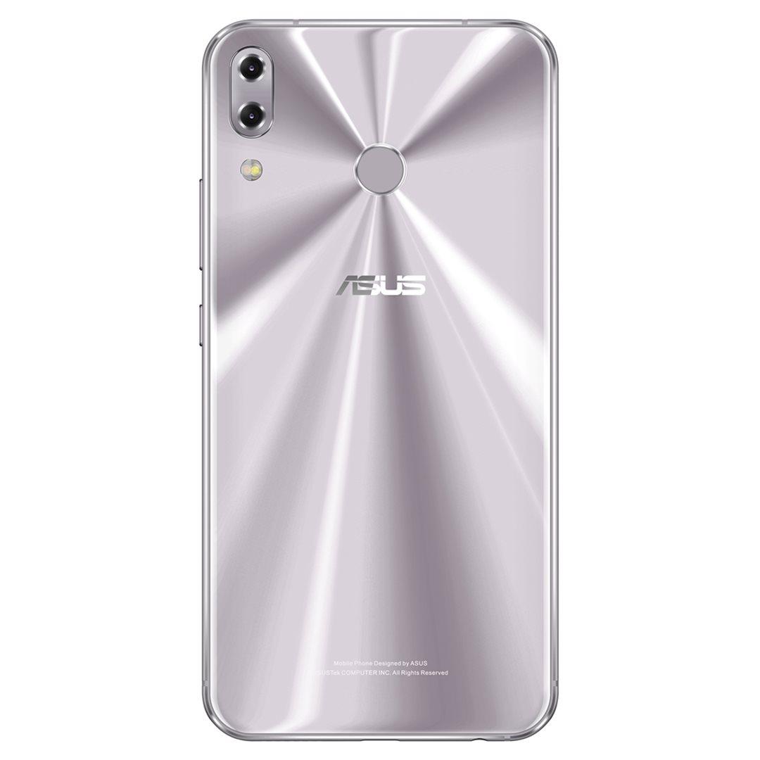 Asus Zenfone 5Z pro opravdové fotografy