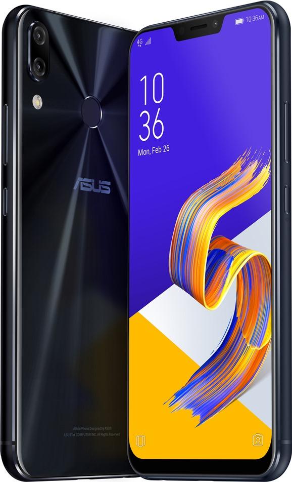 Výkonný telefon Asus Zenfone 5Z
