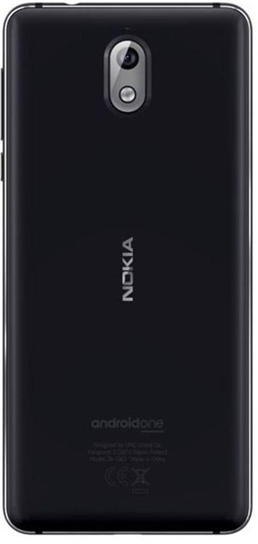 Stylový smartphone NOKIA 3.1
