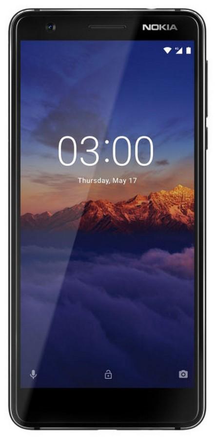 Smartphone NOKIA 3.1