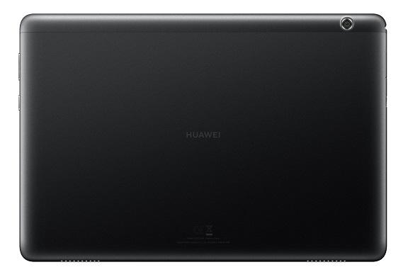 Huawei MediaPad T5 10.0 2GB / 16GB Wi-Fi čierna