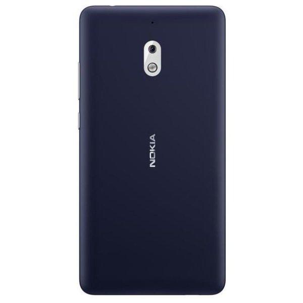 Dotykový telefon Nokia 2.1
