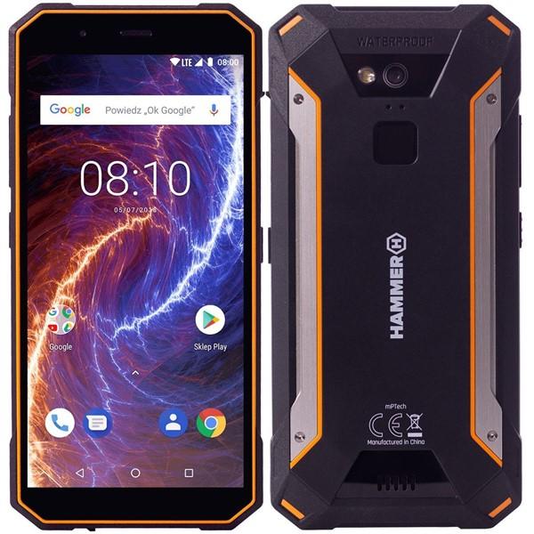 Smartphone myPhone Hammer Energy 18X9 LTE