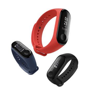 Fitness náramek Xiaomi Mi Band 3