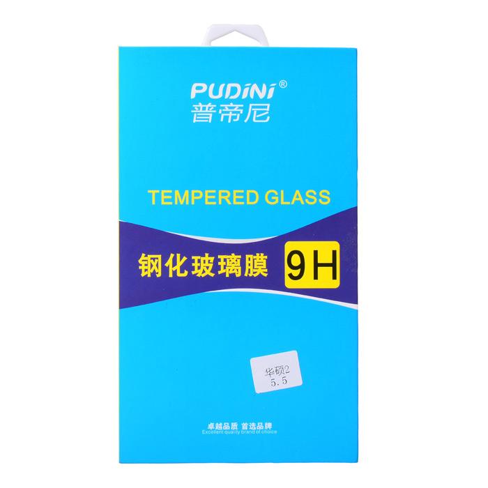 Tvrzené sklo Pudini pro Xiaomi Pocophone F1 (EU Blister)