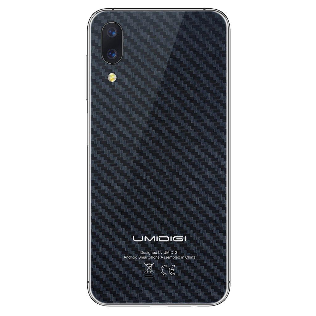 Stylový telefon UMiDIGI ONE