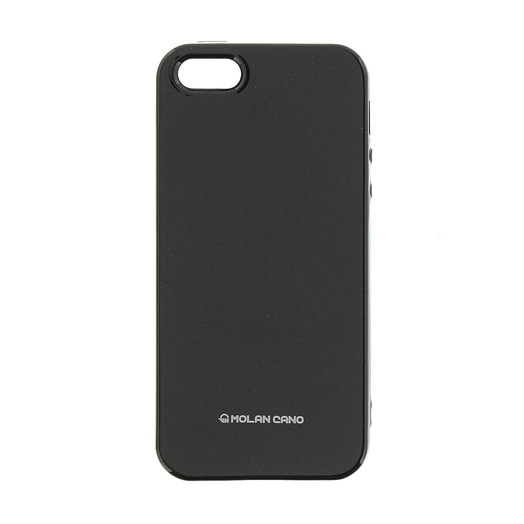 Molan Cano Jelly kryt Xiaomi Pocophone F1, black