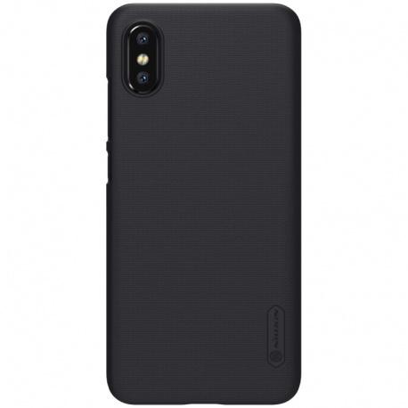 Nillkin Super Frosted kryt Xiaomi Mi 8, black