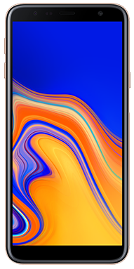 Chytrý telefon Samsung J4+