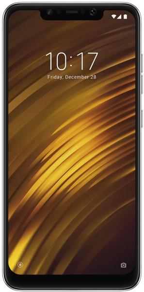 Chytrý telefon Xiaomi Pocophone F1