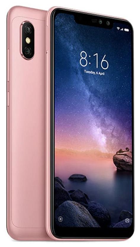 Stylový mobilní telefon Xiaomi Redmi Note 6 Pro