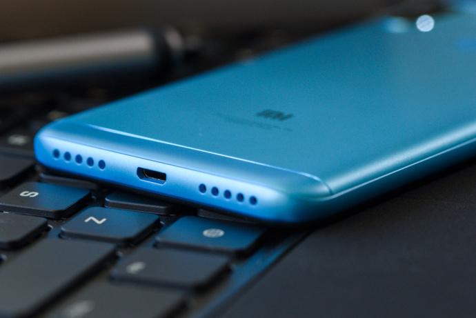 Chytrý telefon Xiaomi Redmi Note 6 Pro