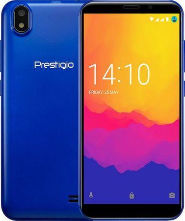 Chytrý telefon Prestigio Wize Q3