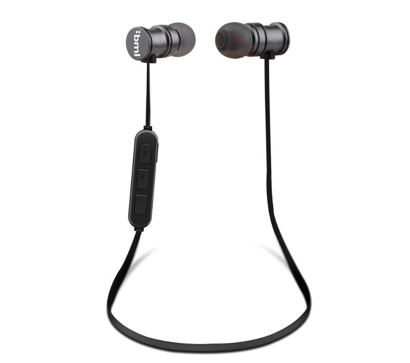 Bezdrátová handsfree sluchátka BML E-series E-3