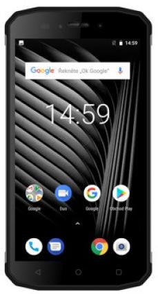 Smartphone Aligator RX600