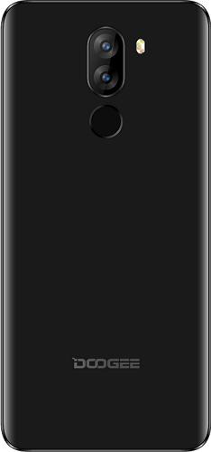 Chytrý telefon Doogee X60