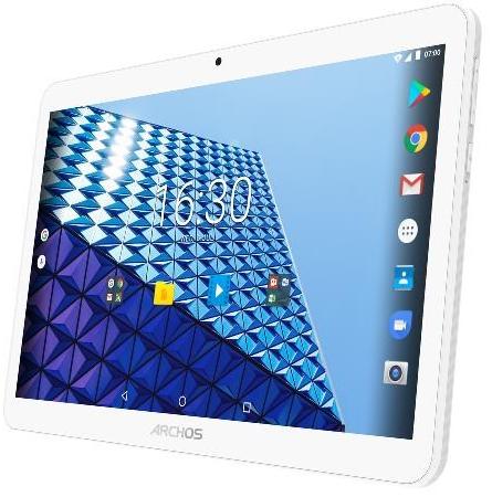 ARCHOS Access 101 3G 1GB/16GB bílá