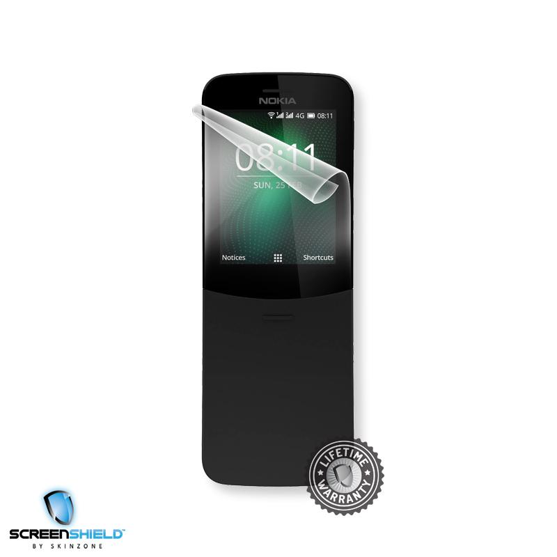 Ochranná fólie Screenshield™ pro Nokia 8110 (2018)