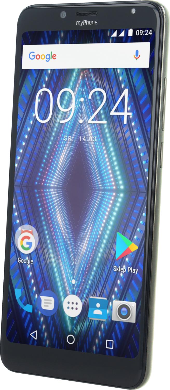 Stylový myPhone Prime 18x9