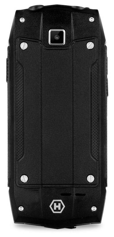Outdoorový telefon myPhone Hammer 3 Plus