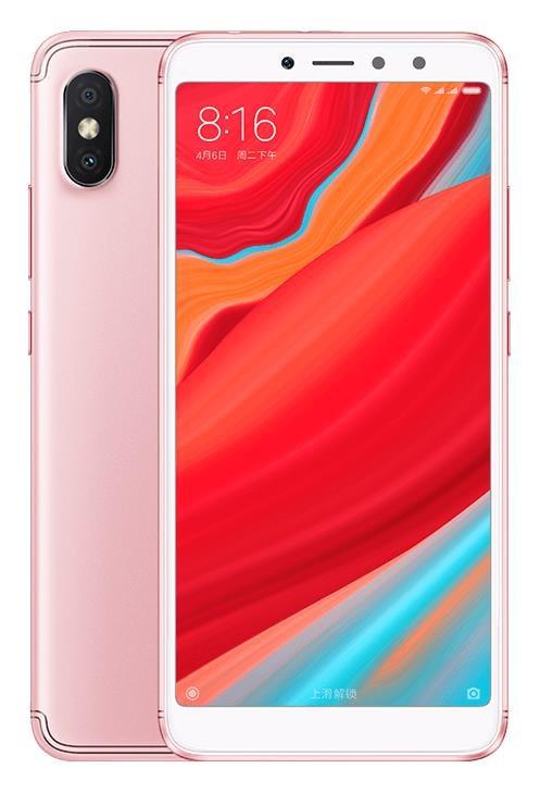 Smartphone Xiaomi Redmi S2