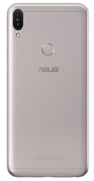 Smartphone ZenFone Max Pro