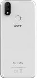 Elegantní smartphone iGET EKINOX E8 Ultra