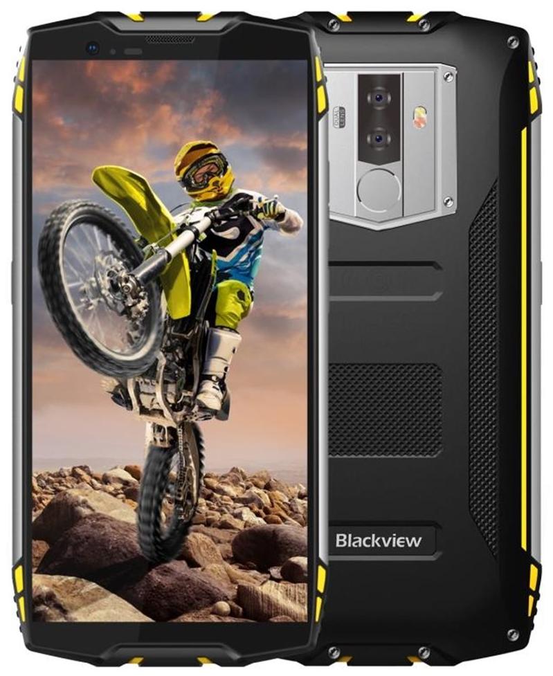 Outdoor telefon iGET Blackview GBV6800 Pro