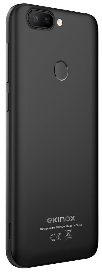 Dotykový telefon iGET EKINOX K5