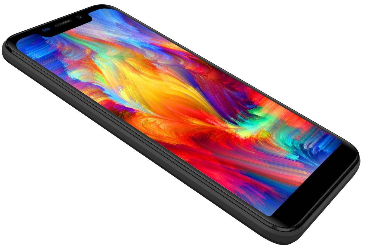 Smartphone iGET EKINOX K5
