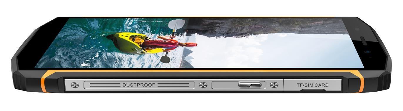 Dotykový telefon iGET Blackview GBV5800