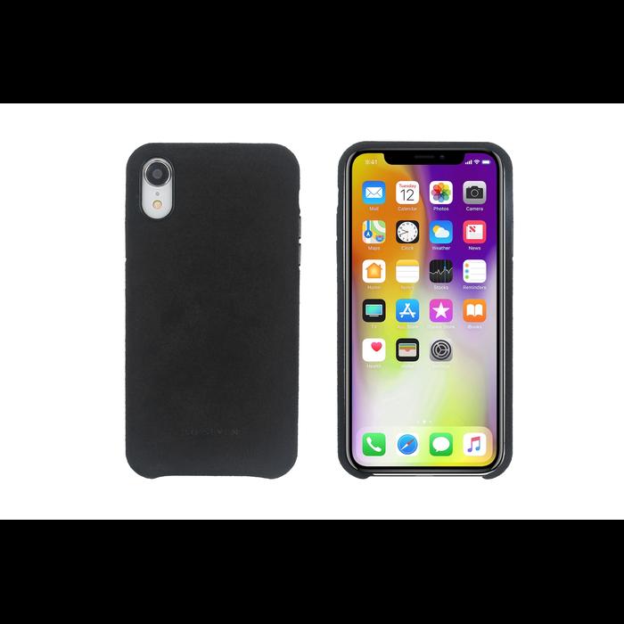 Zadní kryt SoSeven Sweet Gentleman Case pro Apple iPhone XR, Black