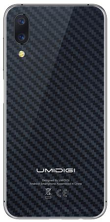 Elegantní smartphone UMiDIGI ONE Pro
