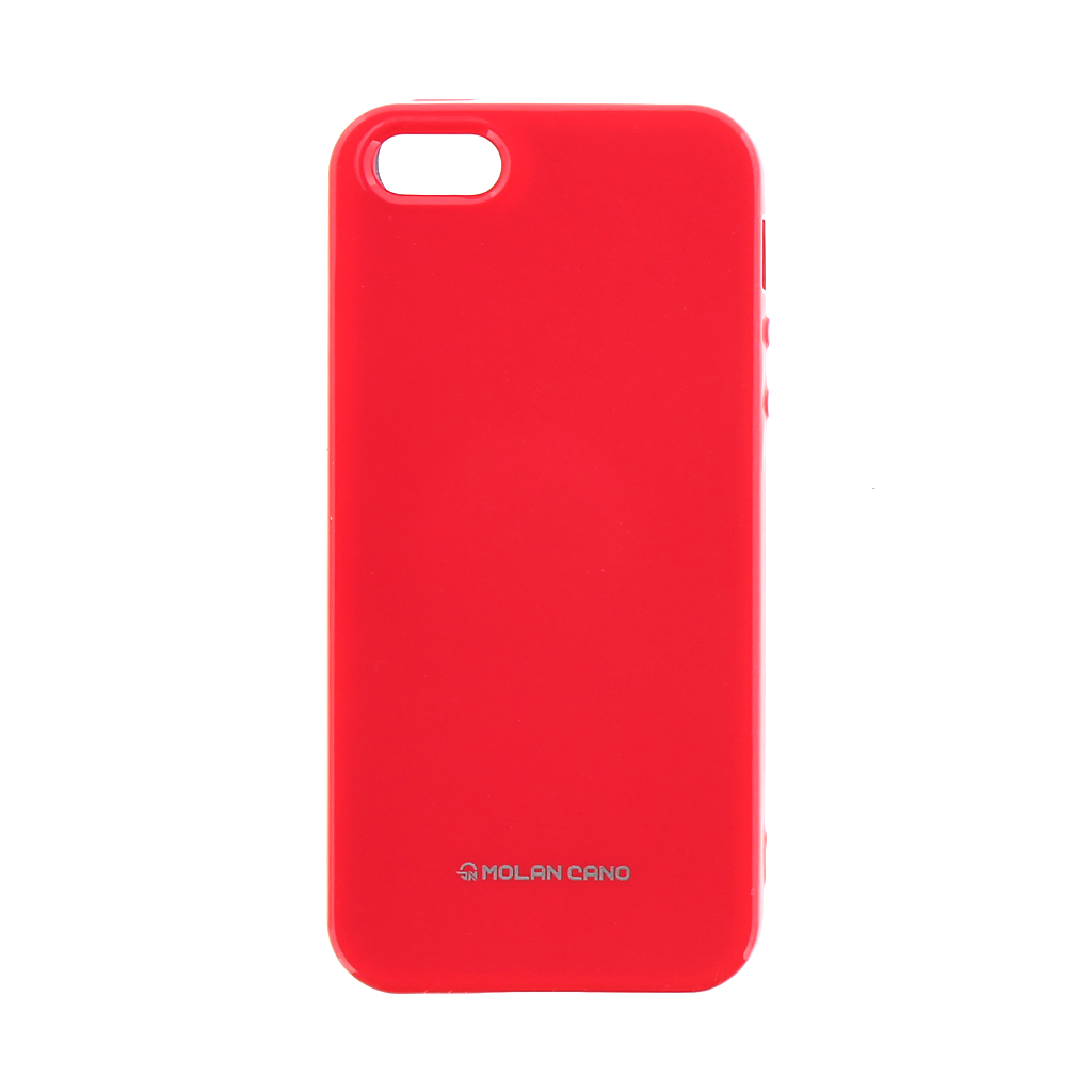 Molan Cano Jelly kryt Samsung Galaxy S10, red