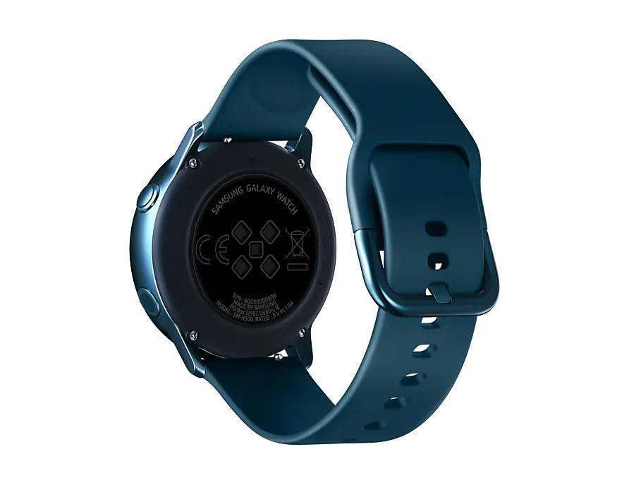 Samsung Galaxy Watch Active zelená