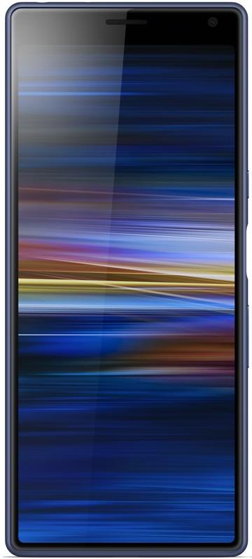 Sony Xperia 10 Plus I4213 modrá