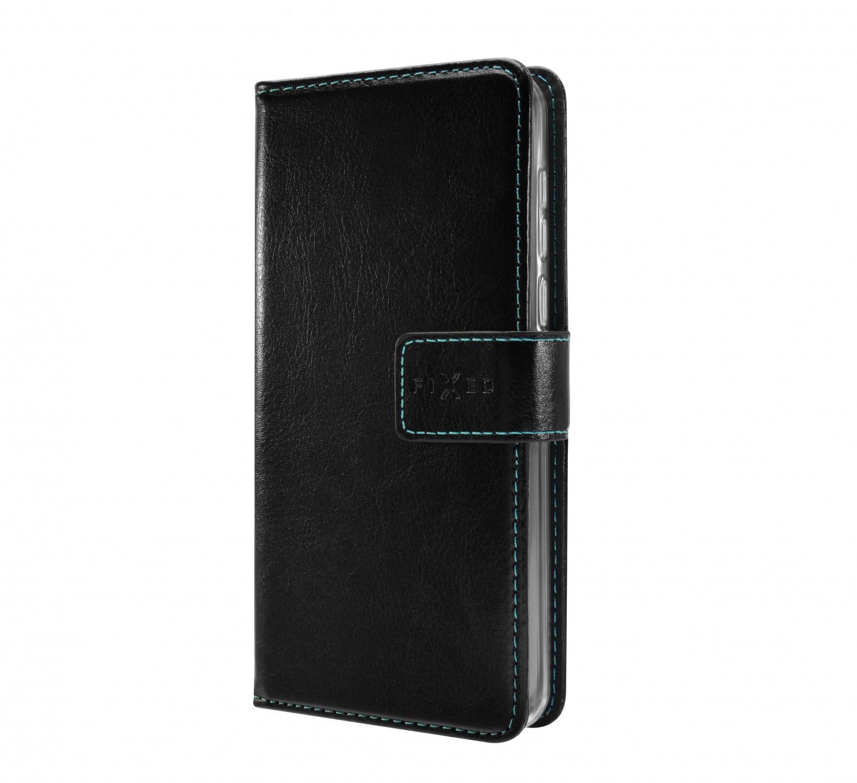 FIXED Opus flipové pouzdro pro Samsung Galaxy S10+, black