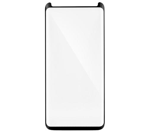 Tvrzené sklo Blue Star PRO pro Samsung Galaxy S10+, černá