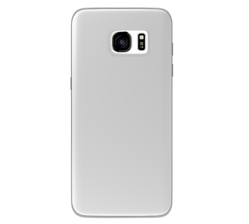 Kryt 3mk NaturalCase pro Samsung Galaxy S10+, transparentní bílá
