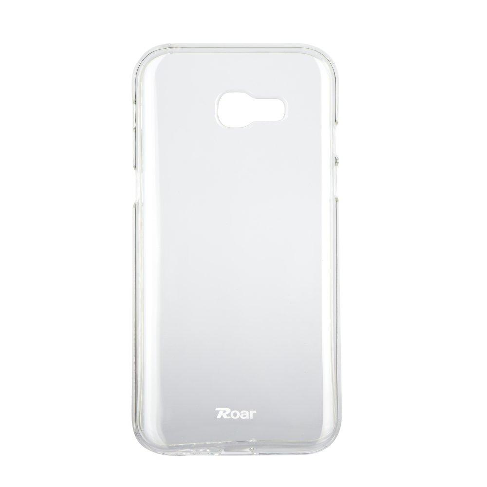 Ochranný kryt Roar pro Samsung Galaxy S10+, transparent