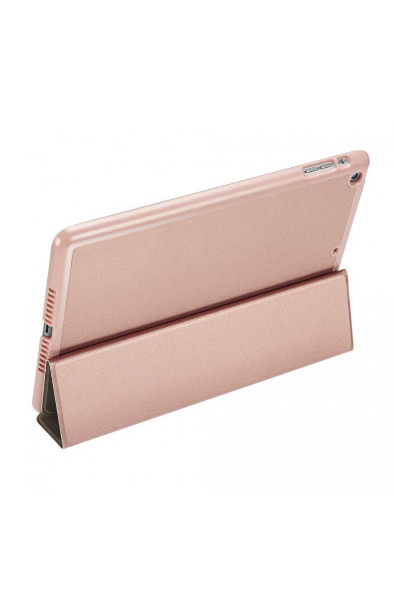 Flipové pouzdro Dux Ducis Skin pro Samsung Galaxy S10+, růžová