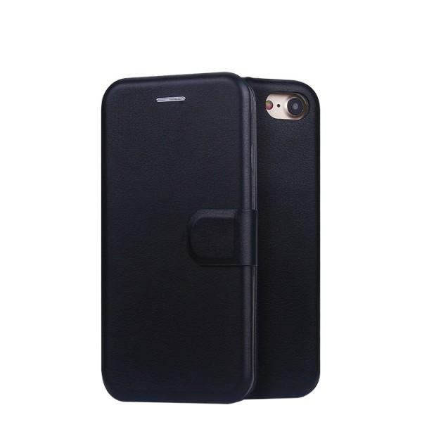 Pouzdro ALIGATOR Magnetto pro Xiaomi Pocophone F1, Black