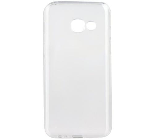 Kryt ochranný Forcell Ultra Slim pro Samsung Galaxy S10+, transparent