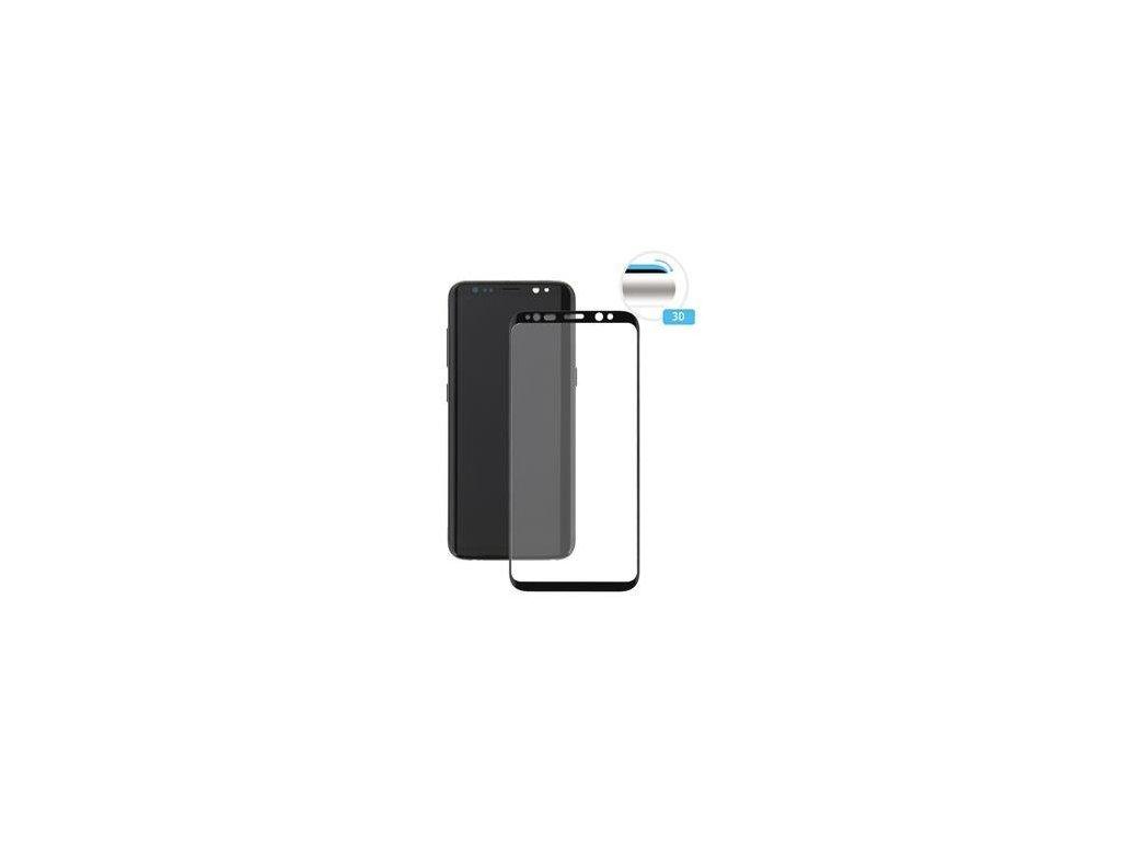 Nillkin tvrzené sklo 3D CP+MAX pro Samsung Galaxy S10+, black