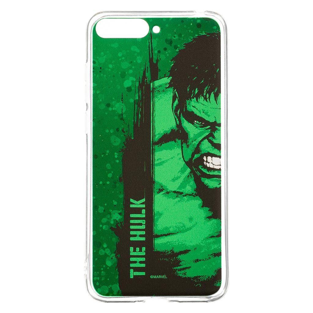 Zadní kryt Marvel Hulk 001 pro Xiaomi Poco F1, green
