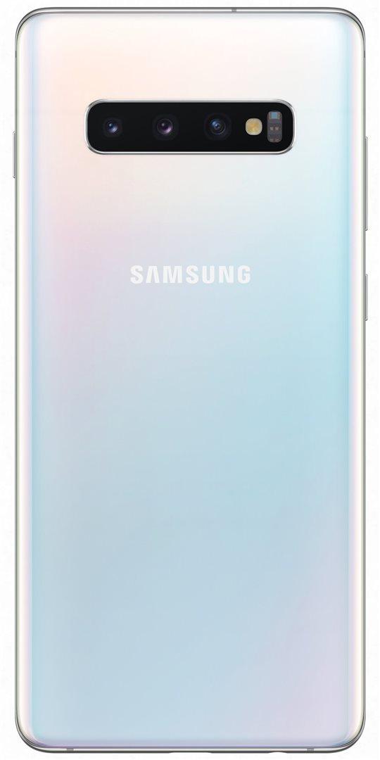 Samsung Galaxy S10+ 8GB/512GB bílá